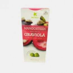 Mangosteen+ Graviola 500ml