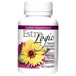 Kyolic Estro Logic 60 capsulas