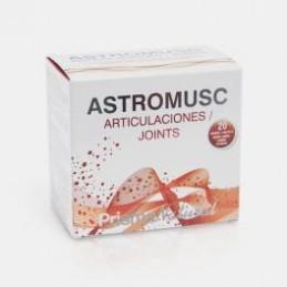 Astromusc 20 saquetas