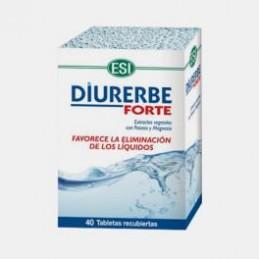 Diurerbe Forte 40 comprimidos