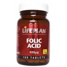 Acido Folico Lifeplan