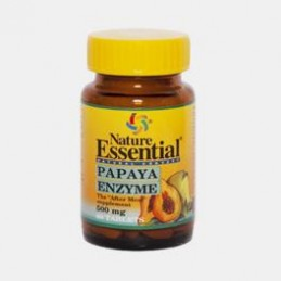 Papaya Enzyme 500mg