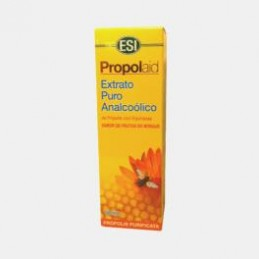 Propolaid Ext. Puro s/ alcool 50 ml Frutos do Bosque