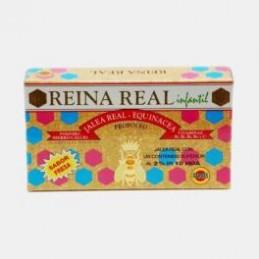 Reina Real Infantil 20 ampolas