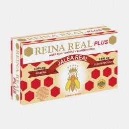 Reina Real Plus 20 ampolas