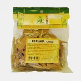 Catuaba Casca 100 Grs
