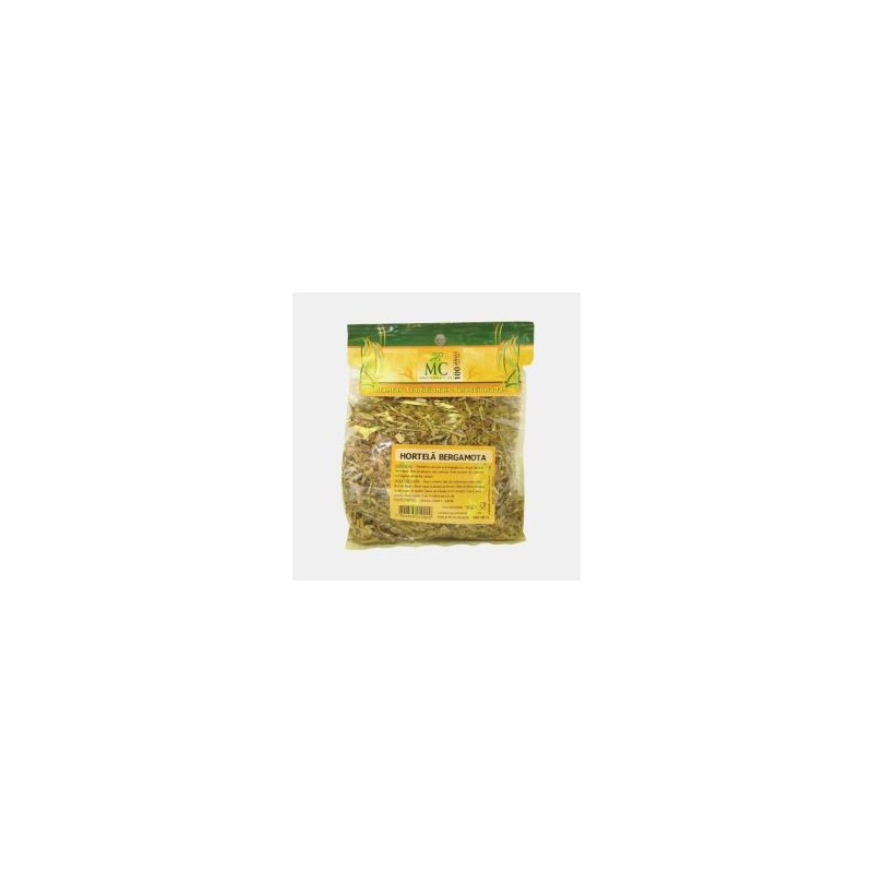 Cha Hortela planta(Bergamota)50 Grs