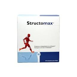 Structomax 28 Saquetas