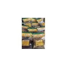 Quina Amarela Casca 100 Grs