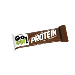 Barra Proteica Chocolate 50 Grs