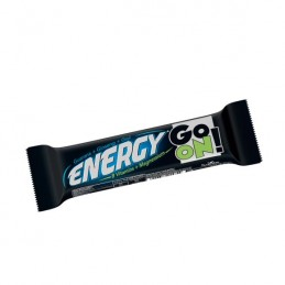 Barra Energy Guarana e Cafeina 50 Grs