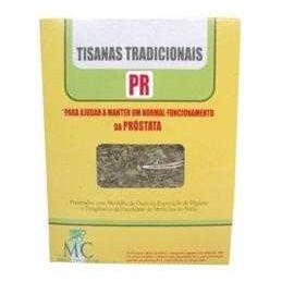 Tisana PR Prostata 100 Grs