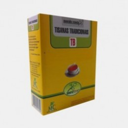 Tisana TB Tosse Vias respiratorias 100 Grs