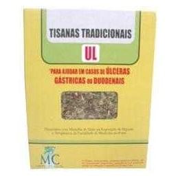 Tisana UL UlceraGástricase Duodenais100 Grs