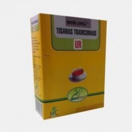 Tisana UR Ureia 100 Grs