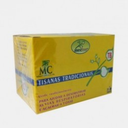 Tisana Infusao 20 Saquetas TB Tosse