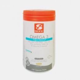 Biofil Omega 3 1000 mg Tripla Acao 120 Capsulas