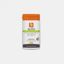 Biofil Alho 1000 mg 40 Capsulas
