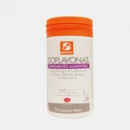 Biofil Isoflavonas 70 Capsulas