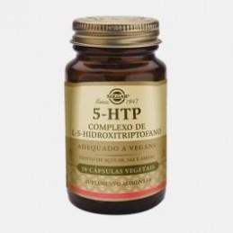5 HTP 100 mg 30 Capsulas Solgar