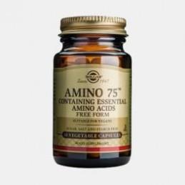 Amino 75 30 Capsulas Solgar
