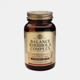 Balance Rhodiola Complex 60 Capsulas