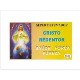 Defumador Cristo Redentor