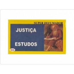 Defumador Justica Estudos