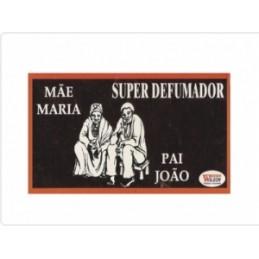 Defumador Pai Joao Mae Maria