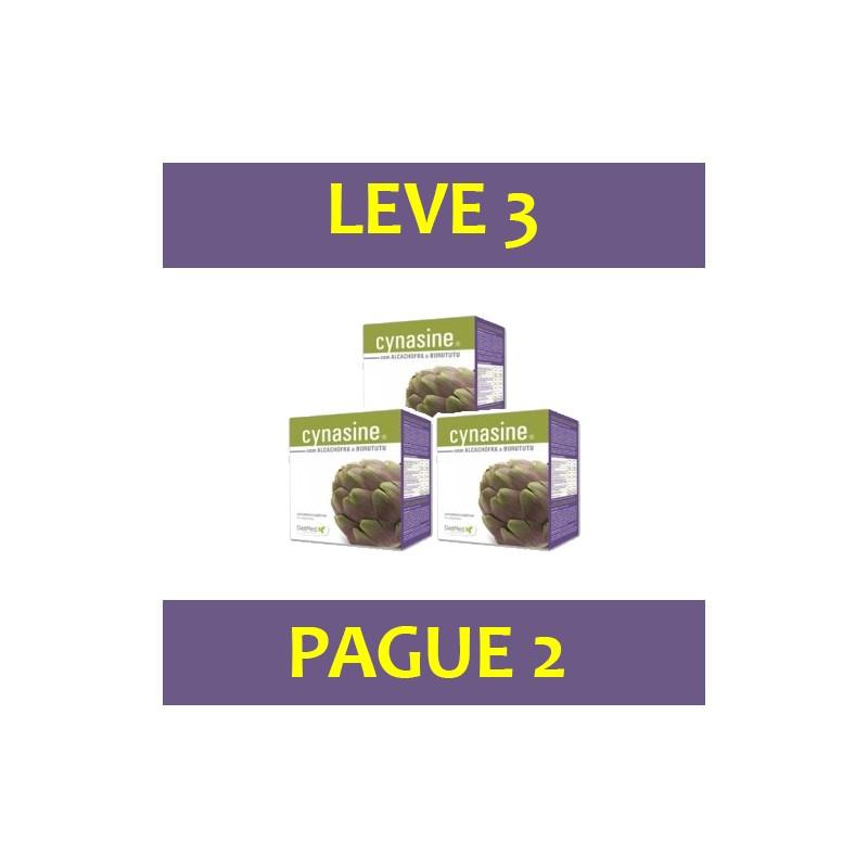 Cynasine Comprimidos Pague 2 Leve 3