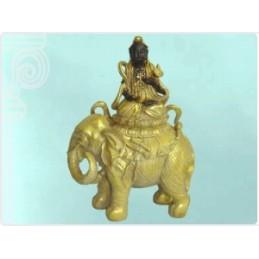 Kwanyin c/ Elefante  22x11x29,50