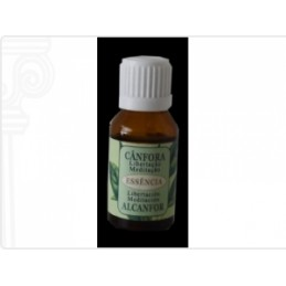 Essencia 15ml Canfora