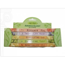 Gift Pack Aromacology