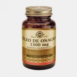 Oleo de Onagra 1300 mg 30 Capsulas Solgar