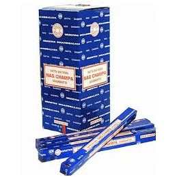Incenso Nag Champa 10gr