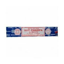 Incenso Nag Champa 15 Gr