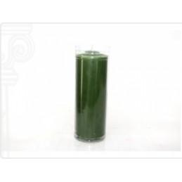 Vela de Copo Verde