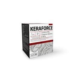 Keraforce Vital 30 Capsulas