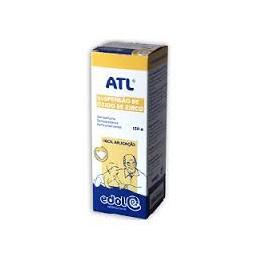 ATL Suspensao Oxido de Zinco 150 g