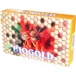 Biogold 20 ampolas Bio Hera