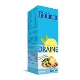 Biolimao Draine Men 500ml