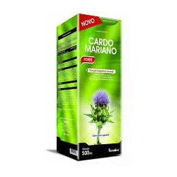Cardo Mariano Forte xarope 500ml