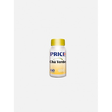Price Cha Verde 600mg