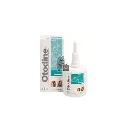 Otodine Solução Auricular Cão/Gato