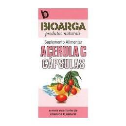 Bioarga Aceroa C 40 capsulas