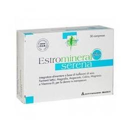 Estromineral Serena x 30 comprimidos