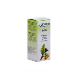 Boldo fragrans 50 ml - Biover