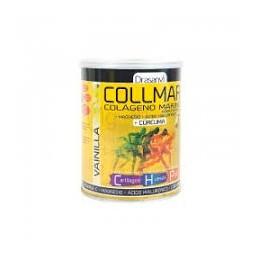 Collmar Colagenio Marinho + Curcuma 300 Grs