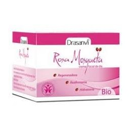 Rosa Mosqueta Creme Facial 50 ml