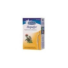 Hepafyt 40 Capsulas Bional